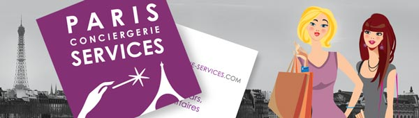 paris conciergerie services
